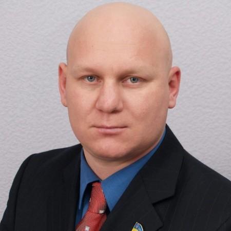 Сергей Хоролец (СергейХороле), Enerhodar