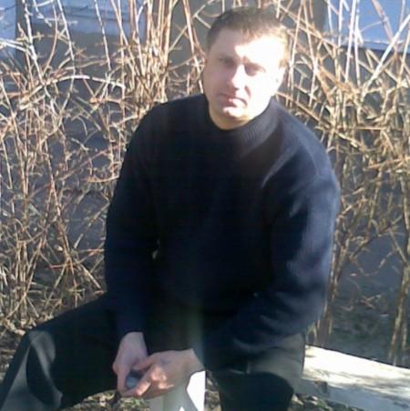 Виталий Нескоромный (statusmail77), Лодзь, Донецкая область