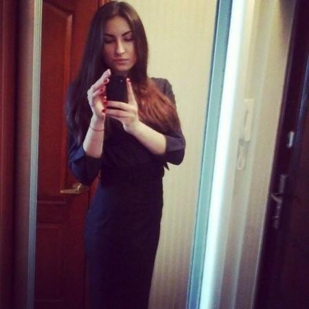 Alina Holohutska (AlinaHolohutska), Kyiv