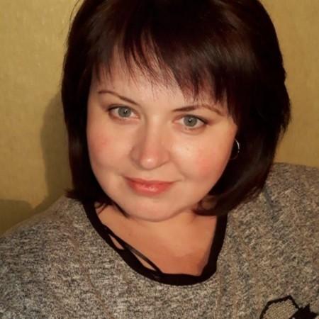Natalya  Zharun (NatalyaZharun), Novyy Buh, Mykolayivs'Ka Oblast'