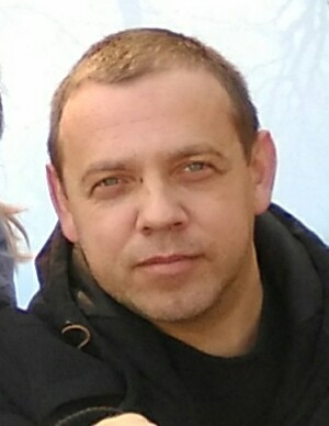 Oleksandr Honchar Honchar (Oleksandr Honchar), Szczecin, Дунаївці