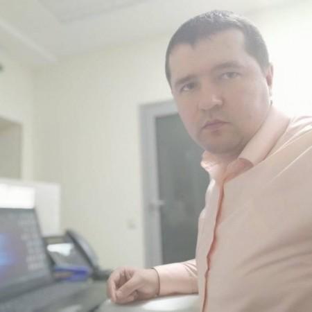 Евгений Даниленко (ЕвгенийДанил), Bucha, Kiev Oblast