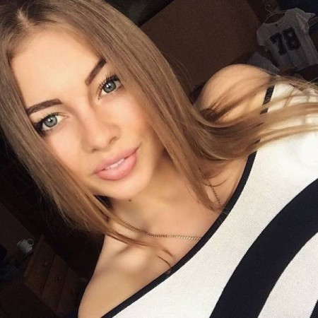 Лена Короленко (Лена короленк), Радом, Чернигов