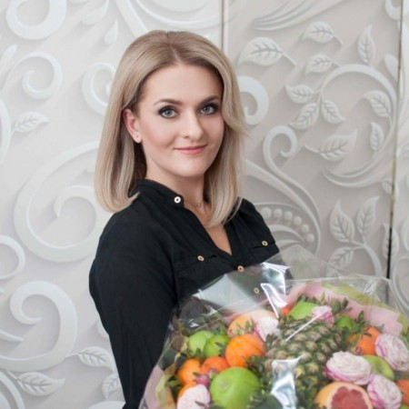 Наталья Качур (НатальяКачур), Berdiansk