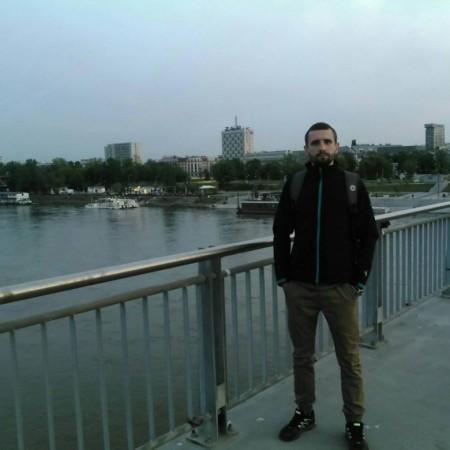 Дмитро Россоха (ДмитроРоссох), Warsaw, Rivne