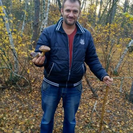 Юрий Ревединский (ЮрийРевединс), Mykolayiv