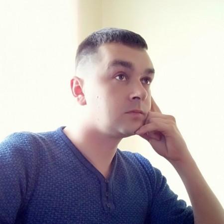 Дмитрів Андрій (ДмитрівАндрі), Stryy
