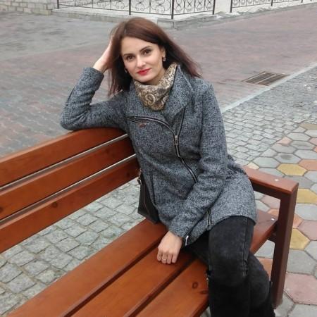 Оксана Чавдар (ОксанаЧавдар), Sumy
