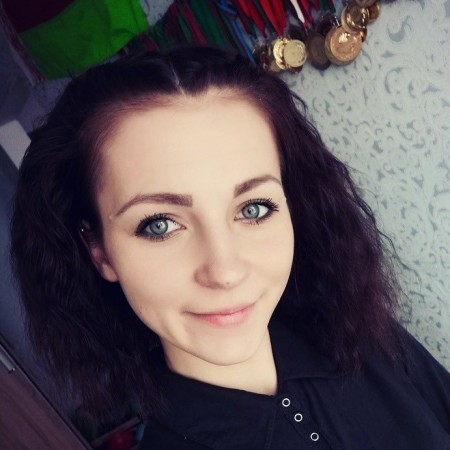 Ольга Кравчук (Ольга Кравчук), Odessa