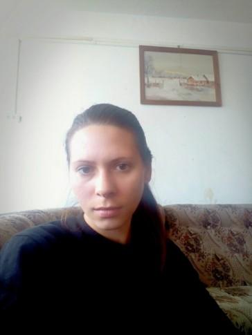 Ольга Рябухина (ОльгаРябухин), Щецин, Merefa