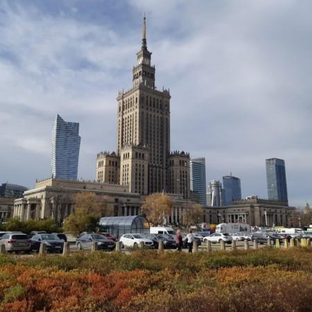 Praca Pl (PracaPl), Warsaw