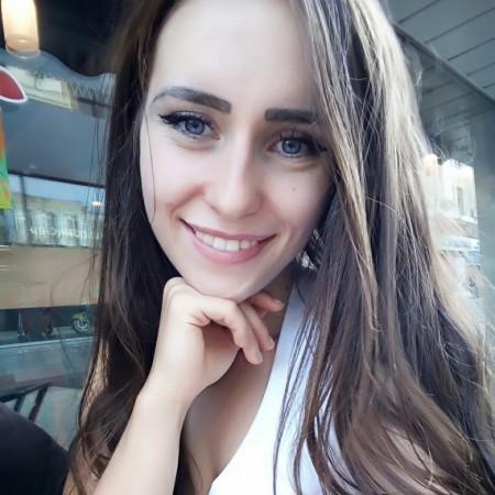 Marina Ishenko (MarinaIshenko), Познань, Харьков