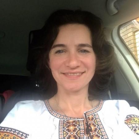 Nina Podolian (NinaPodolian)