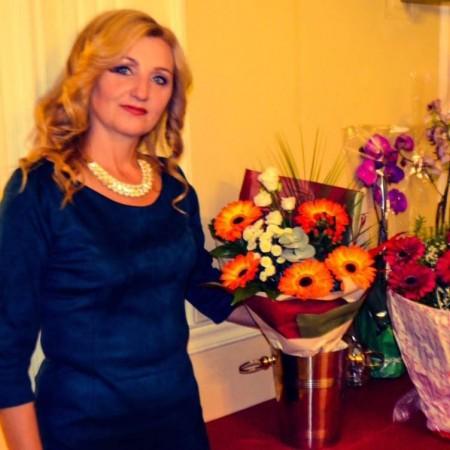 Марія Буринська (МаріяБуринсь)