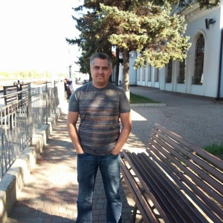 Александр Кондратенко (Александр Кон), Ostrów Wielkopolski ,Kalisz., Харьков