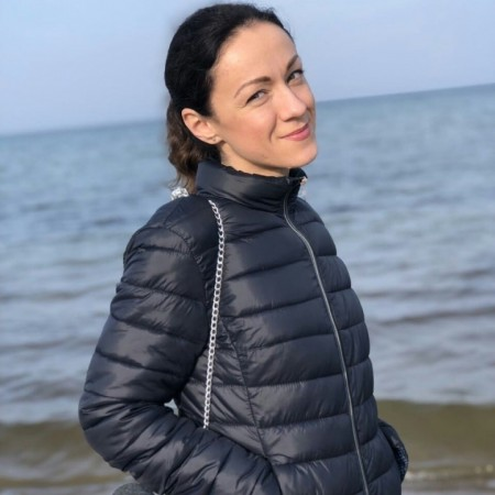 Oksana Shashenko (OksanaShashenko)