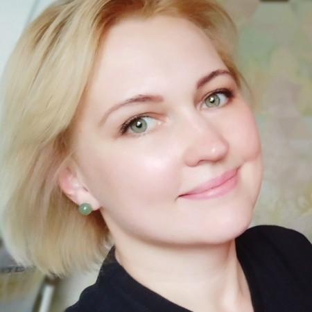 Елена Свиридонова (ЕленаСвиридо)
