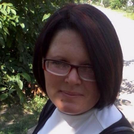 Валентина116091987  (Валентина1160919), Gdańsk, Николаев