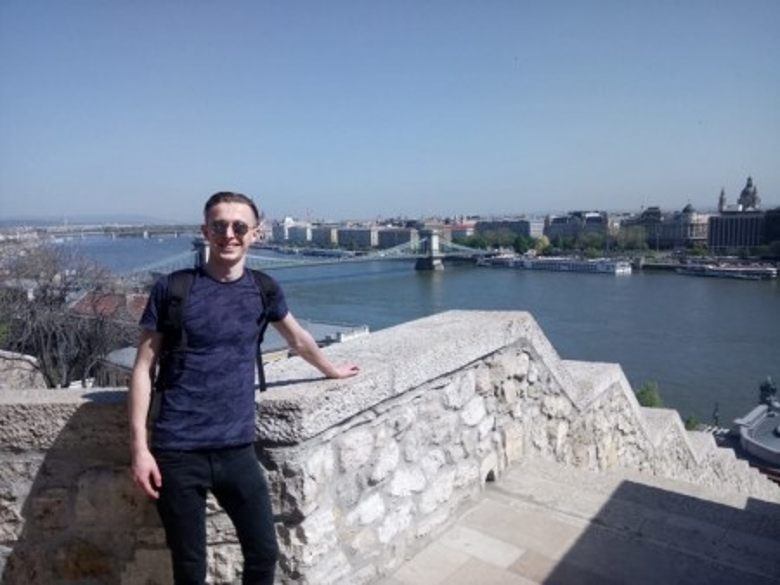 Петр Крикля (PetrStarko), Варшава, Киев