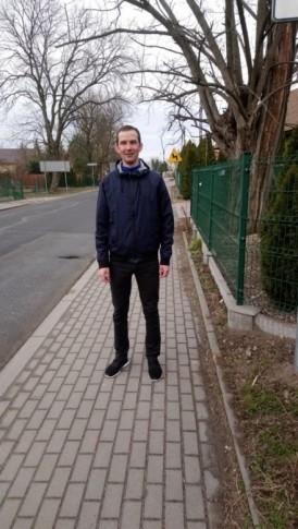 Марчук Олександр  (Марчук Олекса), Вроцлав