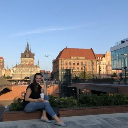 Irinka Mandarinka  (Irinka Mandarinka), Gdańsk, Хмельницький