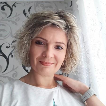 Olha Seldemirova (OlhaSeldemirova), Черкасская обл.