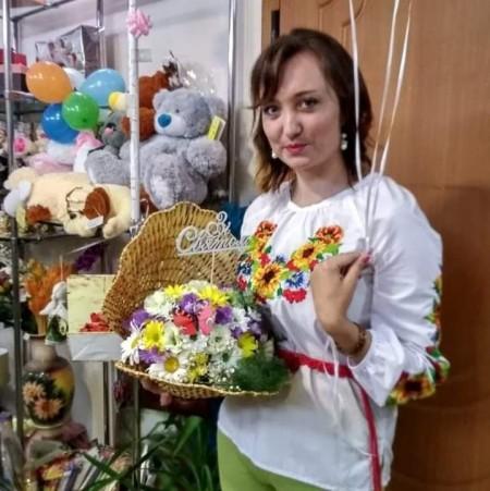 Tanya Alekseychuk (Tanya Nysa), Nysa, Киев