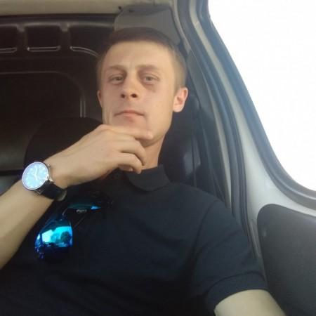 Сергей Прохоров (СергейПрохор)
