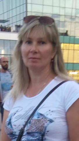 ОленаИв  (ОленаИв), Pruszcz Gdański, Киев