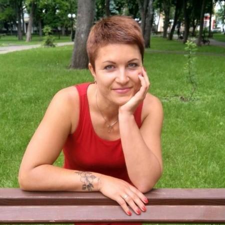 Nataliia Karpenko  (Nataliia Karpenko), Kraków, Czernihow