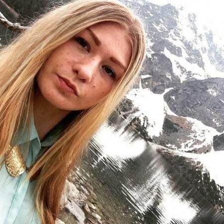 Viktoriya  Batsula (ViktoriyaBatsula)