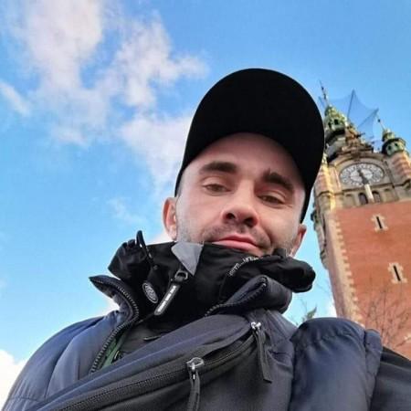 Евгений Цыганок (ЕвгенийЦыган), Гданьськ, Киев