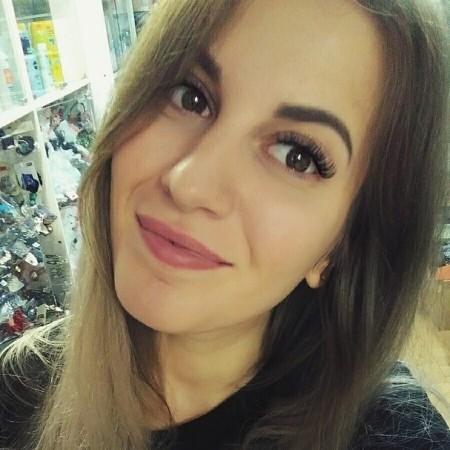 Лилия Чайкина (Лилия.), Краков, Киев