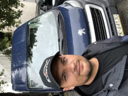 kierowca  (kierowca), Warszawa