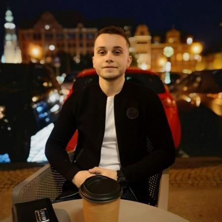 Dmytro Kharchenko (DmytroKharchenko), Люблин