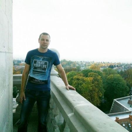 Oleg Raiko (OlegRaiko), Tsyurupinsk, Khersons'Ka Oblast'