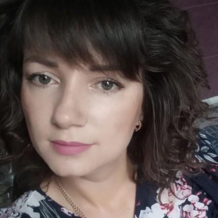 Марина Валериевна (МаринаМарина), ориломорнес, Харьков