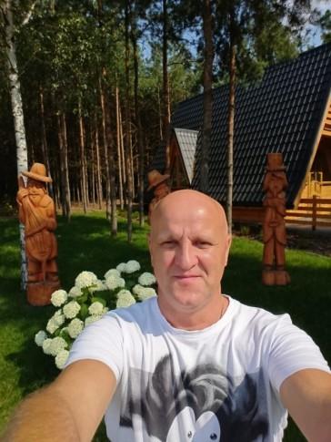 Игорь Трубин (Iton), Sochaczew , Днепр