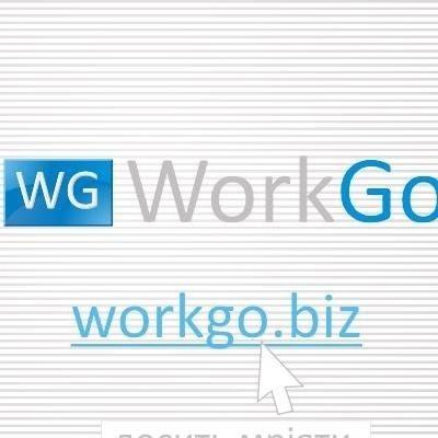 Work Go (WorkGo), Киев