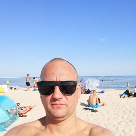 Алексей Коротков (АлексейКорот), Gdańsk