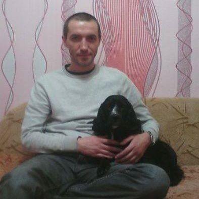 Юрий Ніколаєв (ЮрийНіколаєв), Винница