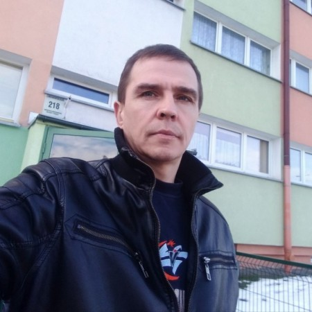 Ihor Esaulenko (IhorEsaulenko), Łódź, Kyiv