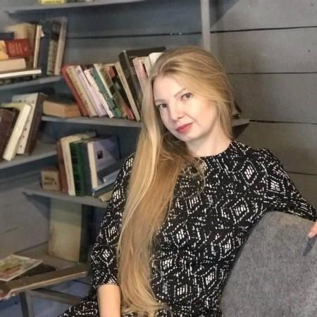 Яна Зелинская (ЯнаЗелинская), Житомир
