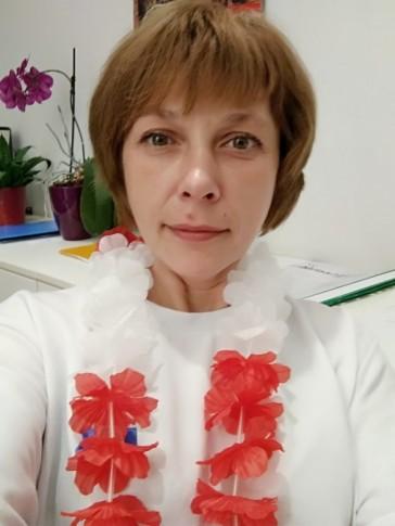 Наталя Теслюк (НаталяТеслюк1), Ostróda
