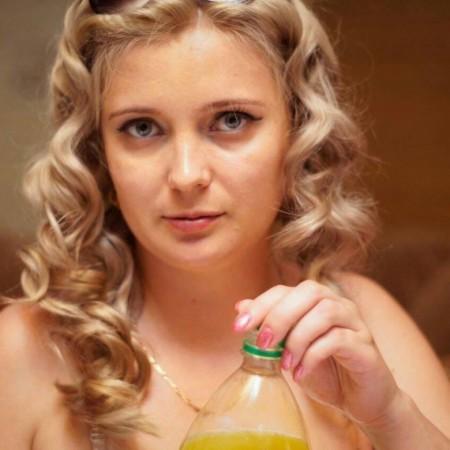 Танюша Андреева (ТанюшаАндрее), Килия