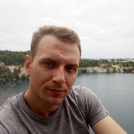 Николай Антонов (НиколайАнтон)