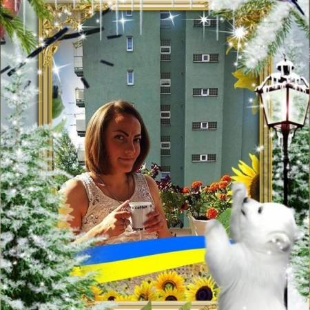 Ольга Якимович (ОльгаЯкимови), Краків