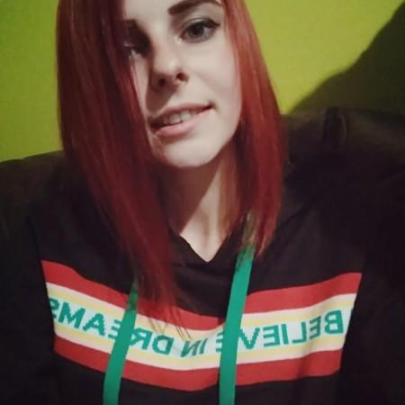 Lyana Spasyuk (LyanaSpasyuk), Nadvirna