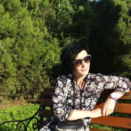 Лариса Дениско (ЛарисаДениск), Бар (город, Украина)