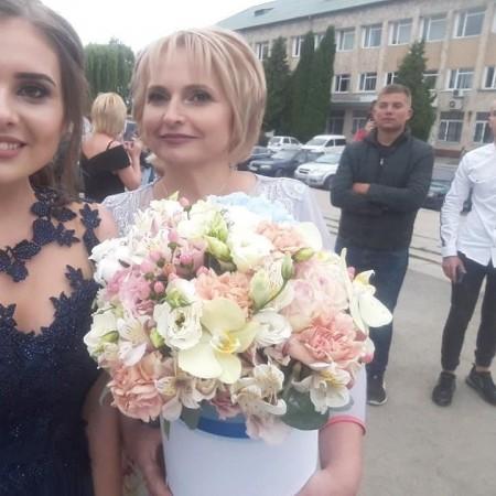 Maria Zastavna Oleg Bosiuk (MariaZastavnaOlegBosiuk), Zbarazh